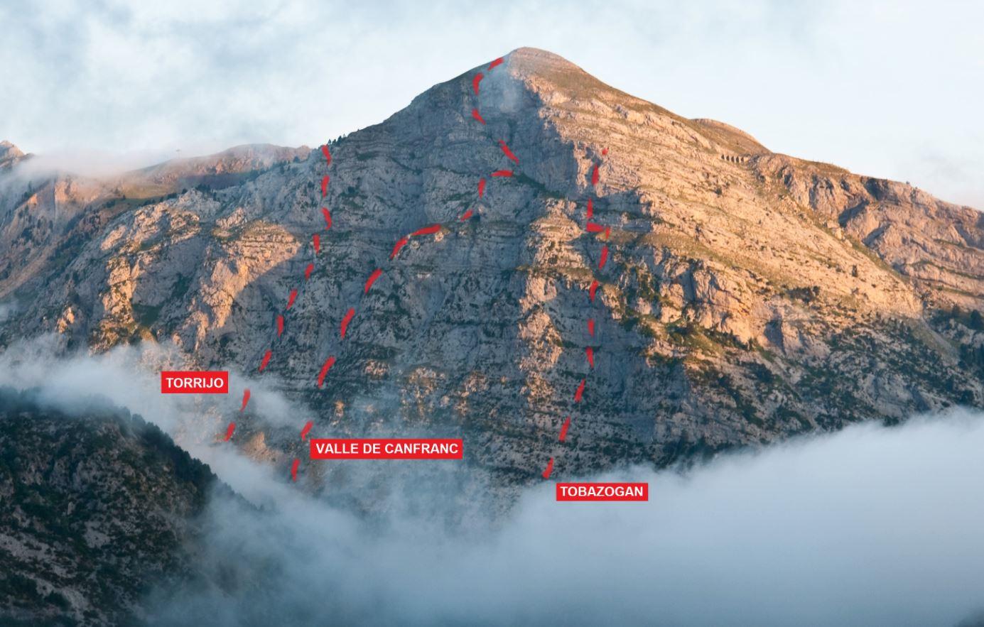 Image result for torrijo tobazo escalada